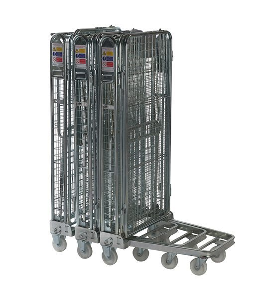 Security Roll Cage