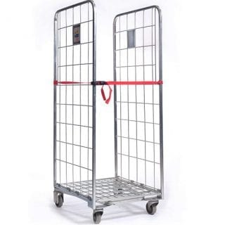 Two Sided Roll Cage