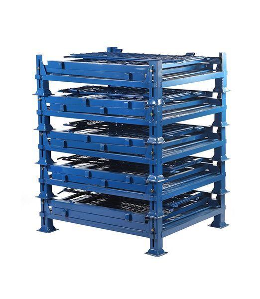 Collapsible Cage Pallet Stillage