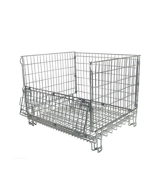 Collapsible Cages