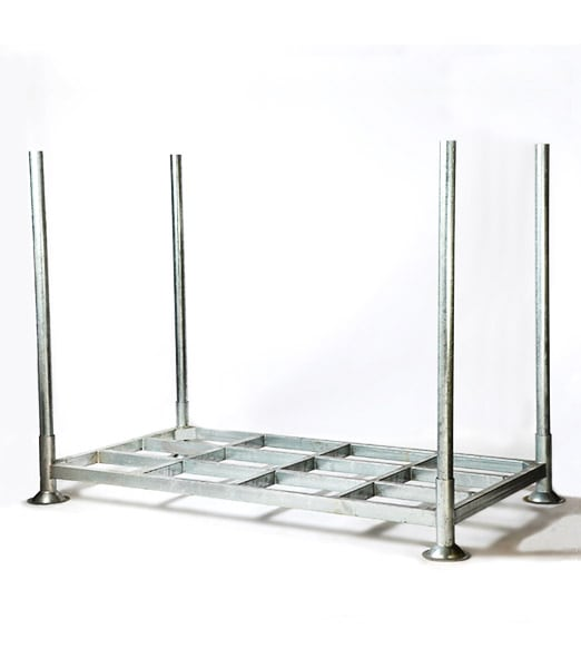 Large Heavy Duty Post Pallet Stillage