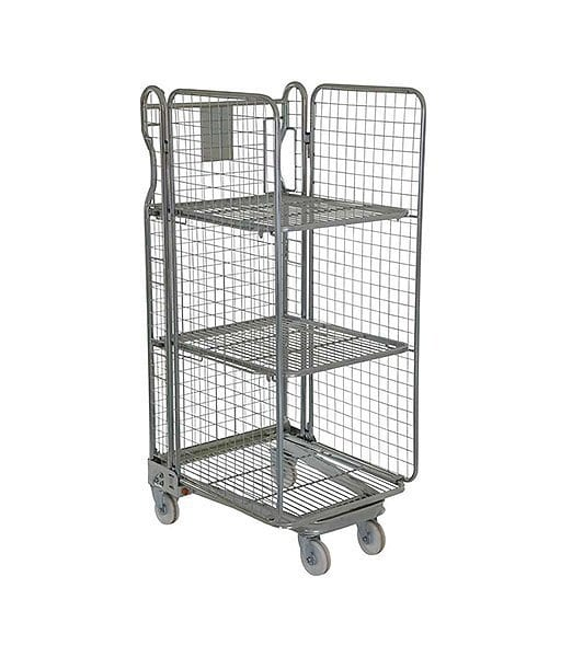 Roll Cage Trolleys