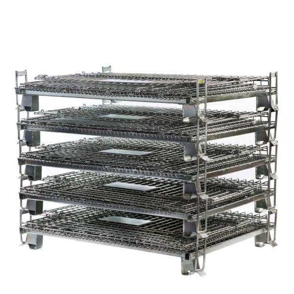 Heavy Duty Hypacage - Large Collapsible Unit