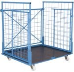 Furniture Cages