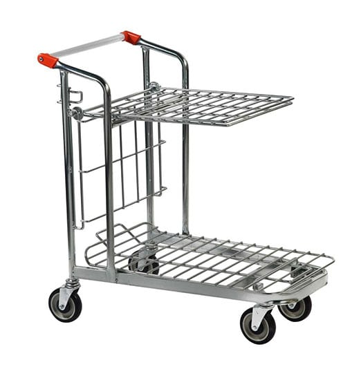 Warehouse & Stock Trolleys
